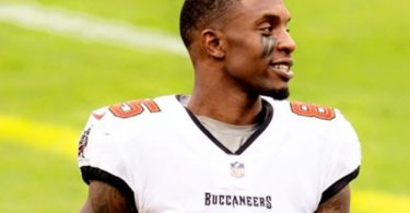 Jaydon Mickens Reportedly Arrested on Alleged Gun Charge