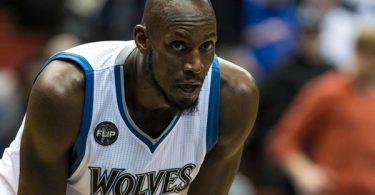Kevin Garnett's Investment Group Loses Bid For Timberwolves