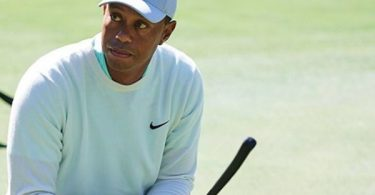 L.A. County Sheriff Seize Black Box From Tiger Woods Crash
