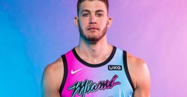 Meyers Leonard Removed From Heat Indefinitely For Anti-Semitic Slur