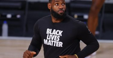 LeBron James TIRED Of Seeing Black People Killed by Police