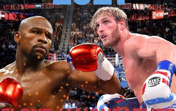 Mayweather-Paul Fight Scheduled for June 6 in Miami