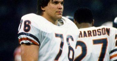 Bears Legend Steve McMichael Diagnosed with ALS