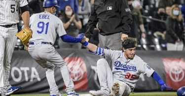 Dodgers Cody Bellinger's Leg Injury Much Worse