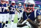 Cordarrelle Patterson Agrees to One-Year Contract with Falcons