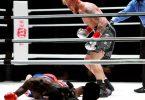Jake Paul's Brutal Knockout of Nate Robinson Becomes NFT