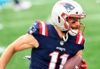 Ex-Patriots WR Julian Edelman Responds to Tom Brady
