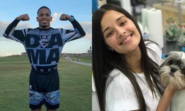 Forensic Experts Confirm Body of Keishla Marlen Rodriguez Ortiz
