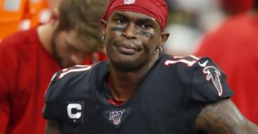 Julio Jones Confirms He's DONE with The Falcons