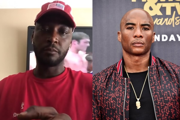 Kwame Brown EXPOSES Charlamagne Tha God's Dirt With Jessica Reed