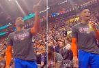 Russell Westbrook Scores Win; Hecklers Lawsuit Dismissed
