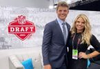 Zach Wilson Super Hot Mom Goes Viral After Jets Drafted Him