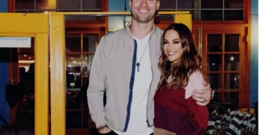 Mike Caussin Makes Wife Pay In Divorce