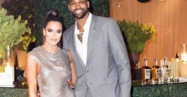 Khloe Kardashian Threatens Lawsuit Against Tristan Thompson Paternity Accuser