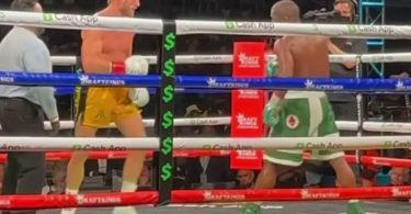 Ricky Hatton HATTED Mayweather vs Logan Paul Fight; It's a INSULT