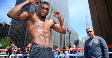 Fight Results: Carlos Adames Knocks Out Alexis Salazar with Wicked Left Hook