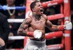 It's OVER Gervonta Davis Knocks Out Mario Barrios