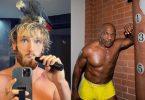 Logan Paul Believes He Mike Tyson In Fight