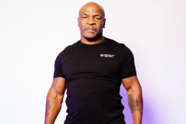 Mike Tyson Says Logan Paul Should Fight Badou Jack Next