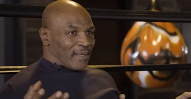 Mike Tyson Smashed Prison Counselor To Reduce Jail Time