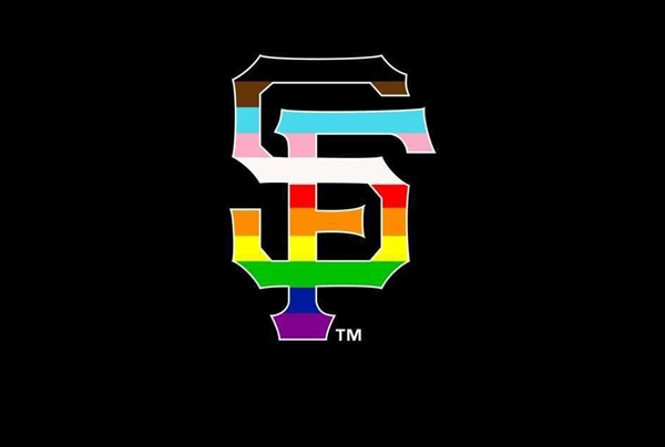 San Francisco Giants Are 1st MLB Team to Play in Pride Uniform