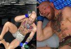 Did Jake Paul Hex Conor McGregor With Sleepy McGregor Pendant