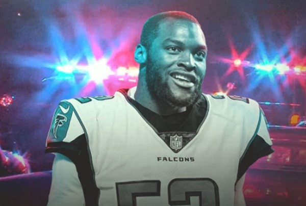Barkevious Mingo's Lawyer Responds To Falcons Rushed Release