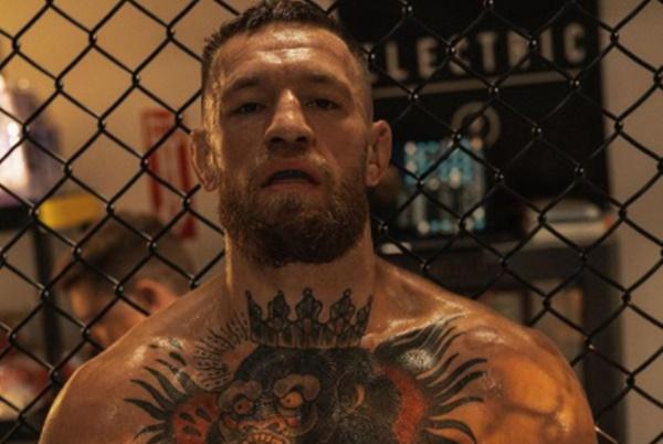Conor McGregor Vows Return After Surgery