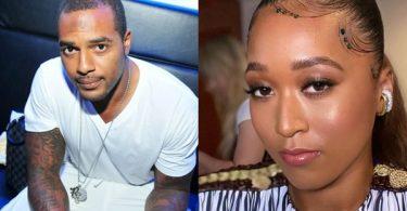 Larry Johnson Exposes Naomi Osaka For Throwing Up Illuminati Symbol
