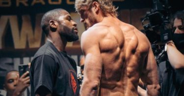 Logan Paul Thirsty For Mayweather Rematch; Guarantees Knockout This Time