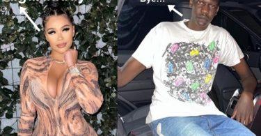 Bol Bol DUMPS IG Model After She Posts 'Gold Digger For Life'