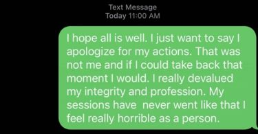 Text Messages Released Showing Deshaun Watson's Accuser Apologizing