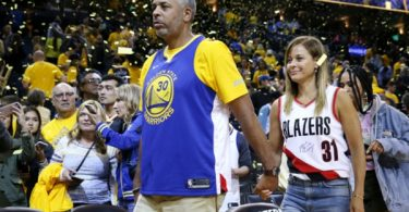 Stephen Curry's Mom Sonya Curry Files For Divorce From Dell
