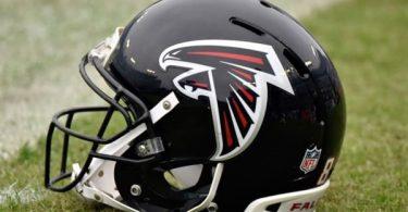Atlanta Falcons Are 100% COVID-19 Vaccinated