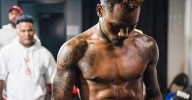 Boxer Jermall Charlo Arrested For Steeling Money From Waitress