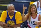 Dell Curry Responds: Sonya Curry CHEATED with Ex Patriots Tight End