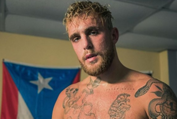 Jake Paul Reportedly Facing Time Jail Time For Partaking In George Floyd Riots