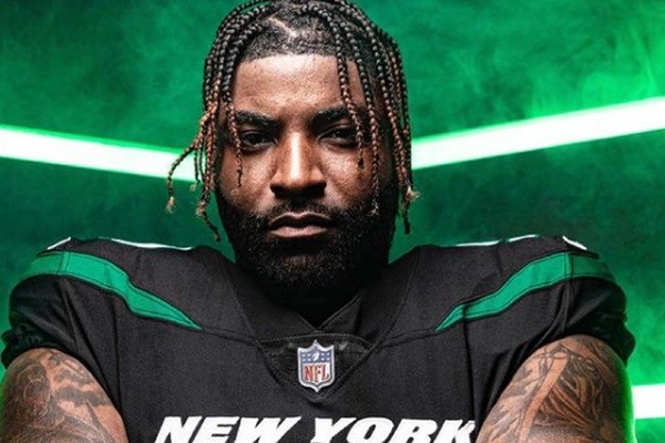 Jets DE Vinny Curry Diagnosed with Rare Blood Disorder; Spleen Removed