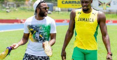 Usain Bolt To Sha'Carri Richardson: Stop Talking Trash & Train Harder