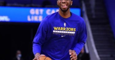 NBA Warriors Andrew Wiggins Religious Exemption from COVID-19 Vaccine