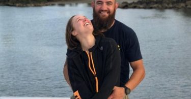 Ronda Rousey + Travis Browne Announce Birth of Daughter