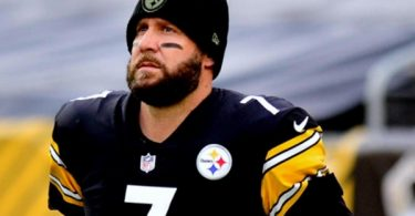 Steelers' Mike Tomlin says Ben Roethlisberger Has 'Hip Issues'