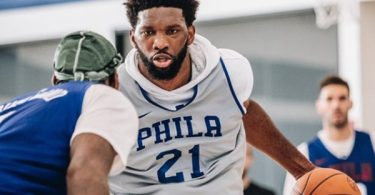 Embiid CALLS Ben Simmons Situation 'Disrespectful' To 76ers