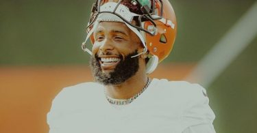 Odell Beckham Jr. Has Become An Afterthought For Browns